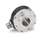 SIL approved safety encoder