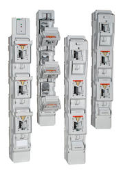 IEC fuse switch disconnectors