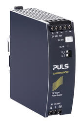 Power supplies 24-28 V DC