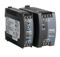 Power supplies 10-15 V DC