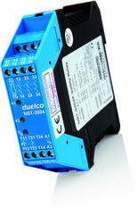 Duelco - NST-2004 Safety Relay