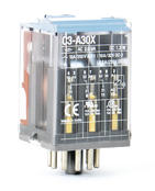 C3 industrial relay