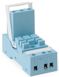 Sockets for C5 industrial relays