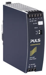 Power supply 1-phase, 48 V dc Dimension C Series, Generation 2