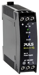 Power supplies 5 V DC