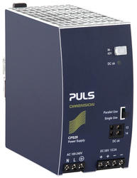Power supplies 28-42 V DC