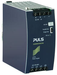 Power supply 3-phase, 48 V dc Dimension C Series