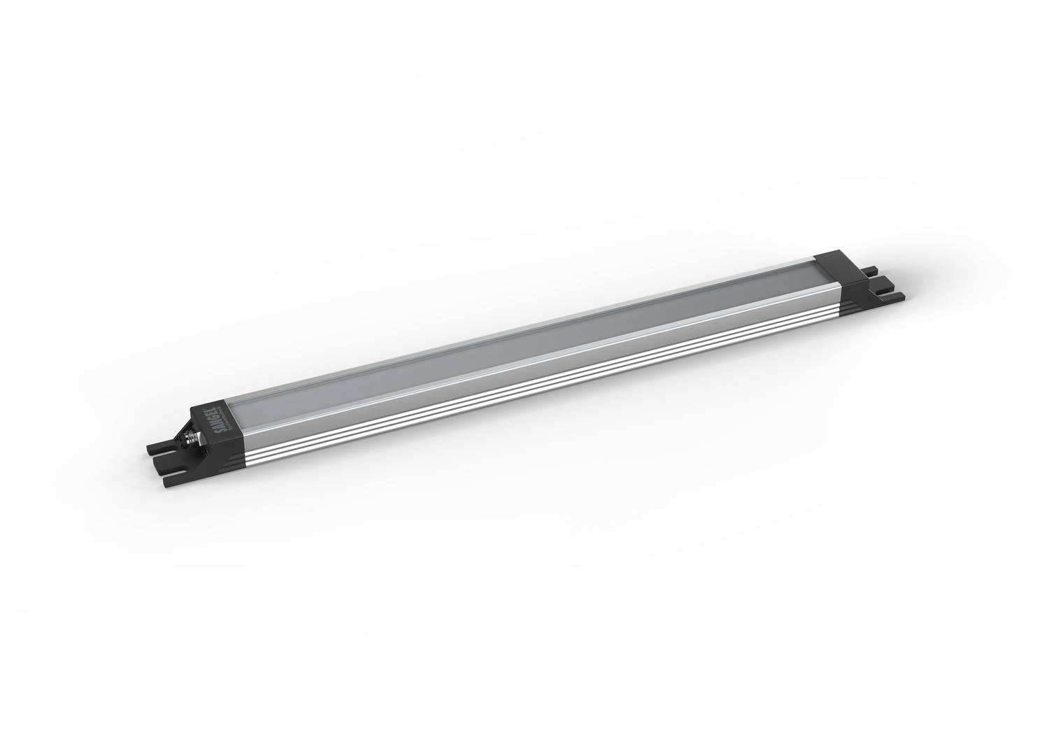Surface mounted luminaire SL-RGBW