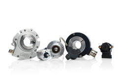 SIL-approved rotary encoders