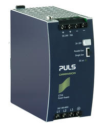 Power supply 3-phase, 24 V dc Dimension C Series
