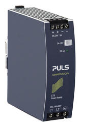 Power supply 2-phase, 24 V dc Dimension C Series