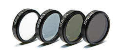 Midwest Optical - Filter - Neutral density ND030 / NI030
