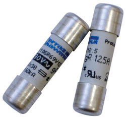 Semiconductor protection fuses