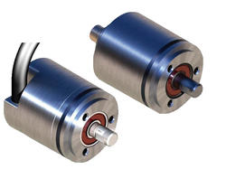 AHM3 - magnetic analog absolute single turn encoder