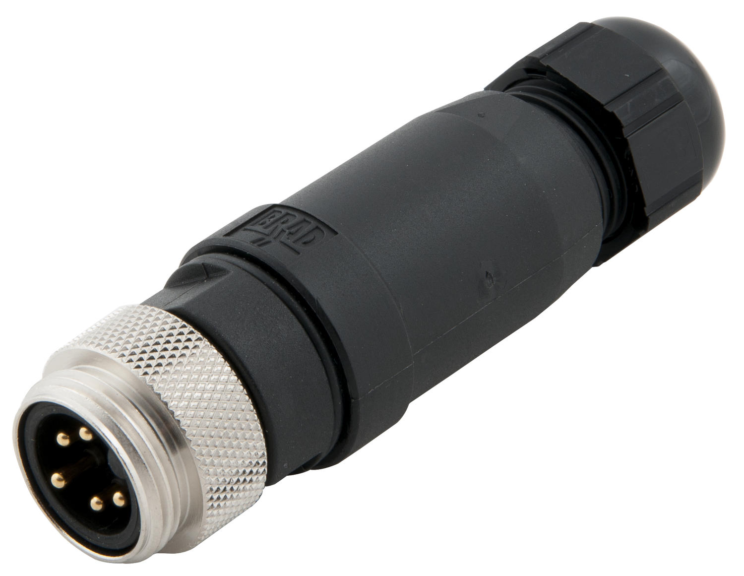 "Mini-Change 7/8"" attachable male connector"
