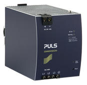 Power supply 3-phase, 24 V dc Dimension X Series