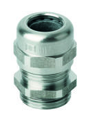 Stainless cable glands, metric thread