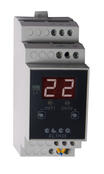 ELTH17 / ELTH352 series digital temperature controllers
