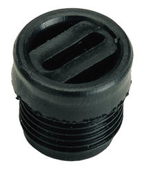 Molex - Seal plug for I / O centers