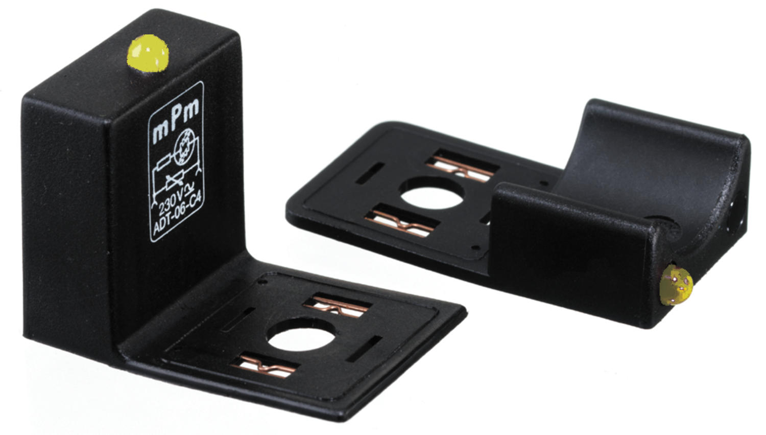 mpm Light adapters DIN