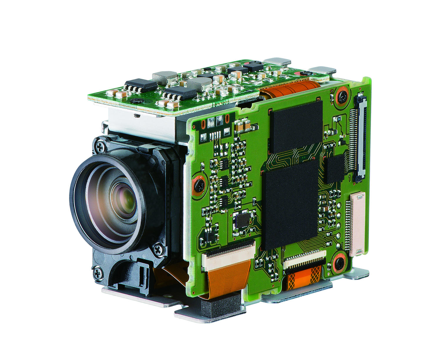 Camera blocks | Industrial applications | OEM Automatic