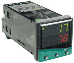 Overwiew regulators and instrument, 9500P Digital programregulator