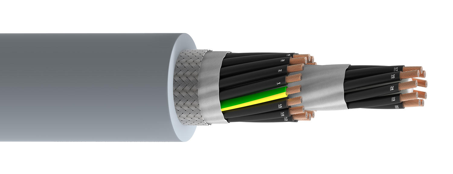 MOVEFLEX-C PUR cable